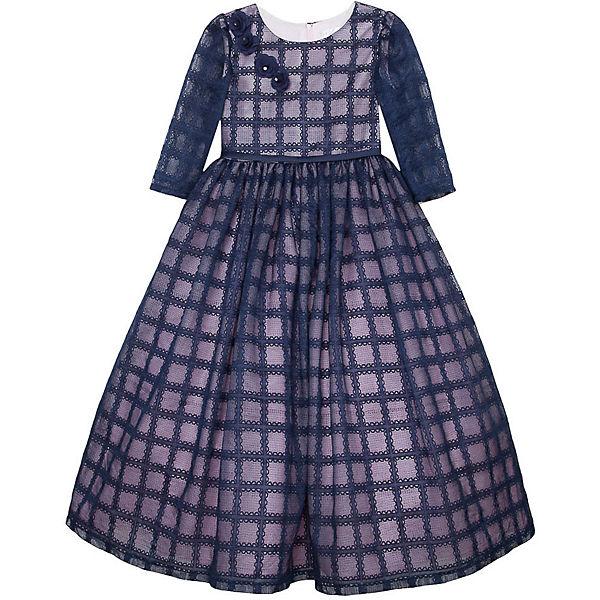 e63020b525d Нарядное платье Vitacci для девочки (7301013) купить за 1398 руб. в ...