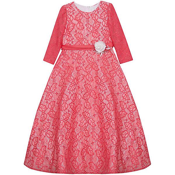 92e965e6994 Нарядное платье Vitacci для девочки (7301048) купить за 1551 руб. в ...