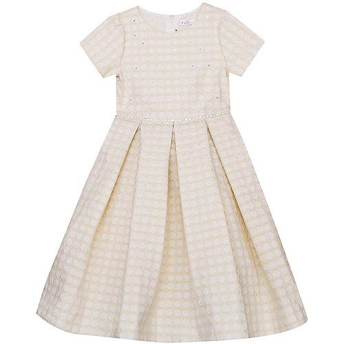 Платье Vitacci - бежевый от Vitacci