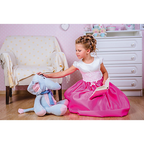Нарядное платье Unona - розовый от Unona