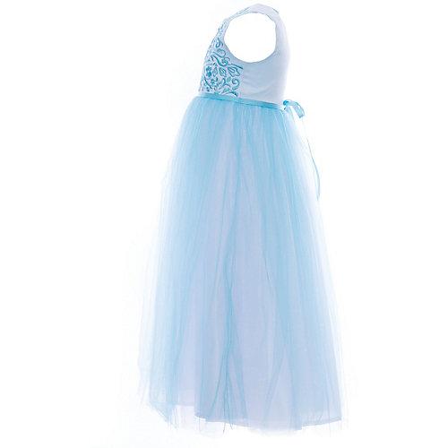 Нарядное платье Unona - голубой от Unona