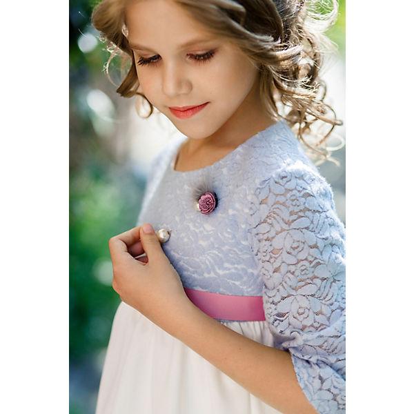 5595024ea42 Платье нарядное Unona D art для девочки (7309163) купить за 3293 руб ...