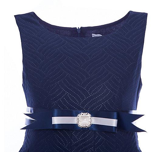 Нарядное платье Unona - синий от Unona