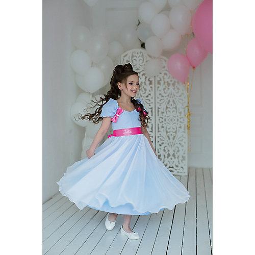 Нарядное платье Barbie - голубой от Barbie