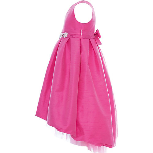 Нарядное платье Barbie - розовый от Barbie