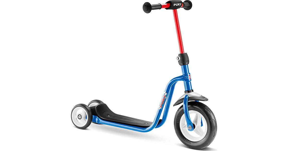 Roller R 1, blau