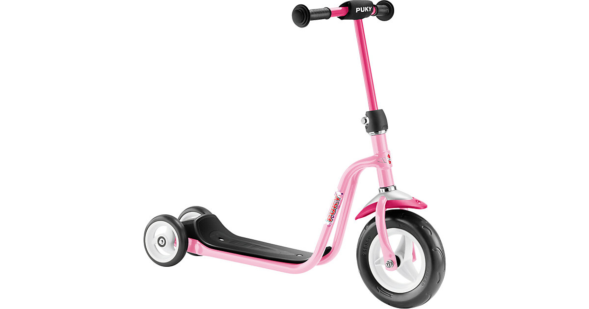 Roller R 1, rosa