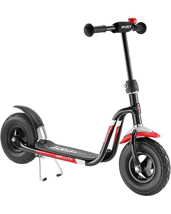 Roller R 03 L, schwarz, PUKY