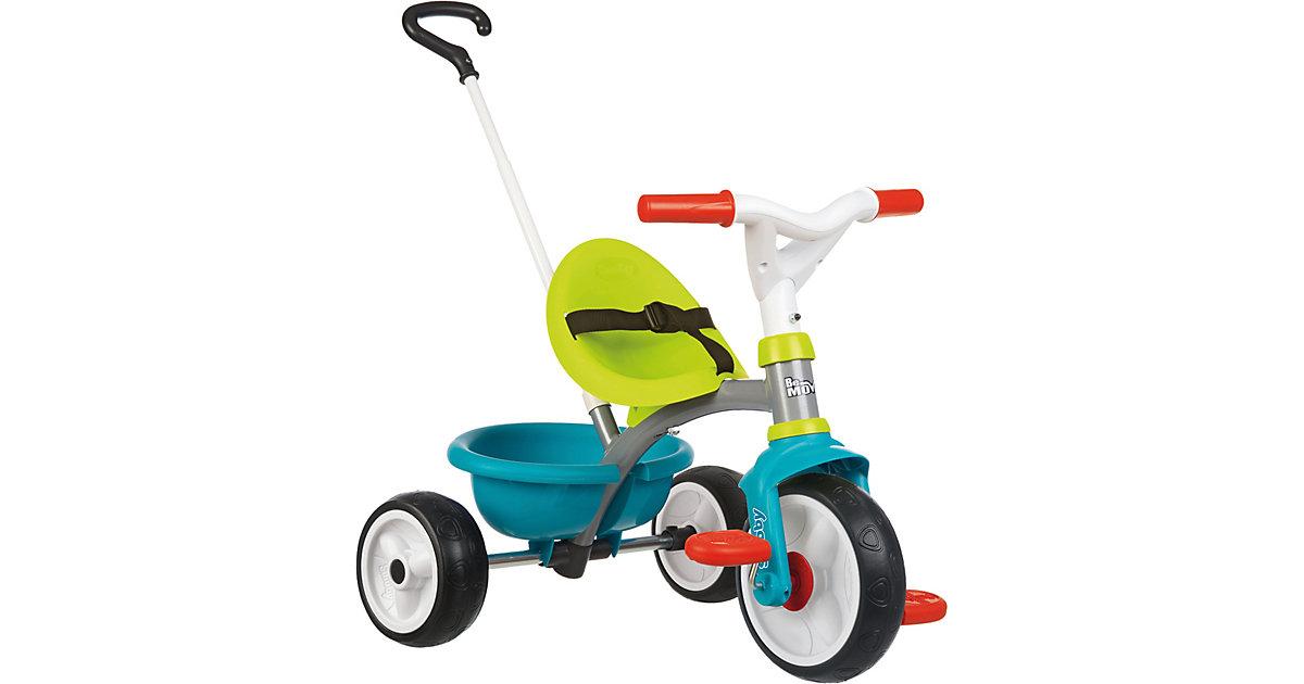Dreirad Be Move, blau