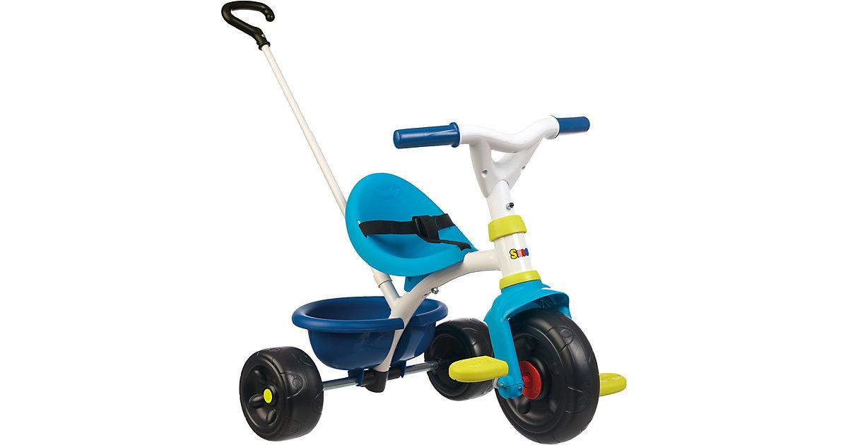 Dreirad Be Fun, blau