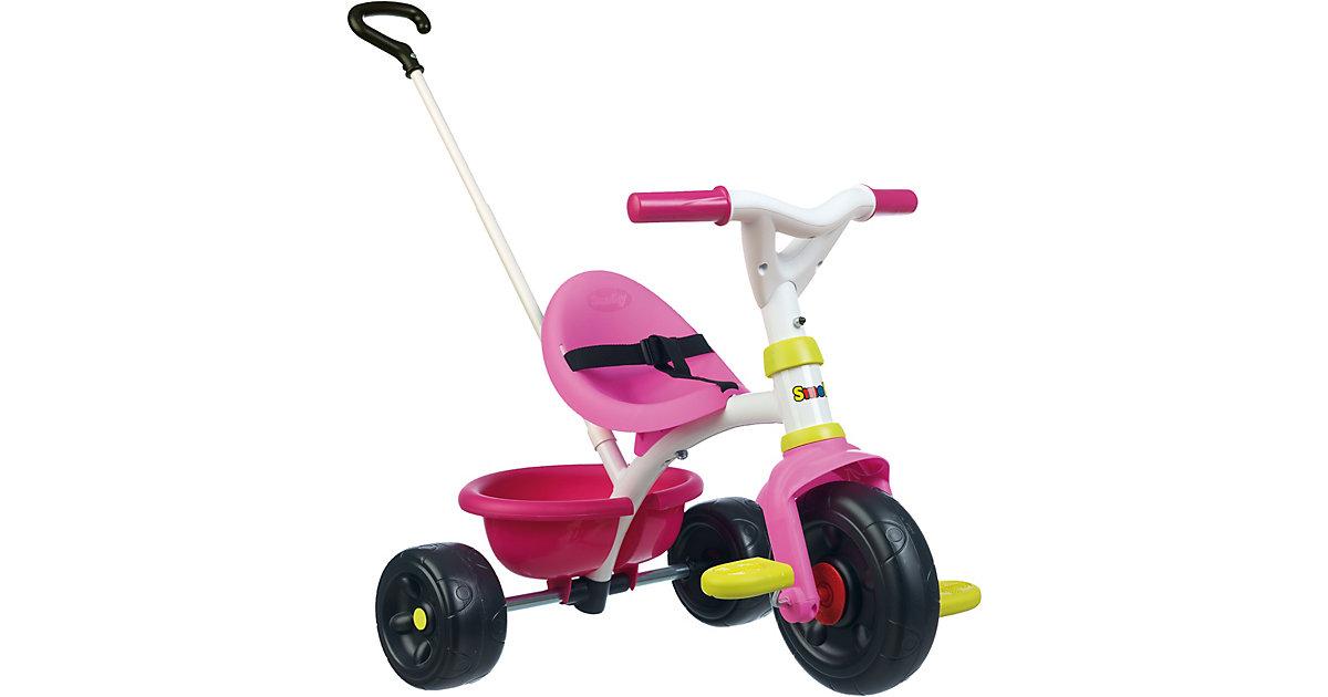 Dreirad Be Fun, rosa