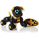 Робот на р/у WowWee Собака Чиппи, черная