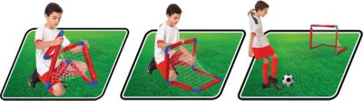 Fußbälle John Fußballset Kick & Stic