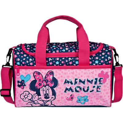 Sporttasche Minnie Mouse
