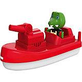 Пожарная лодка для водных треков Big AquaPlay