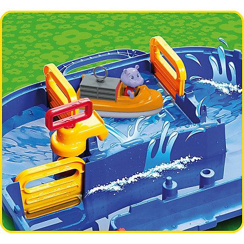 Водный трек Big AquaPlay 2-в-1 от Aquaplay