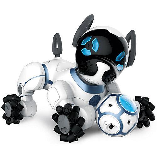 """Интерактивная игрушка Wowwee Робот-собачка """"Чип"""" от WowWee"""