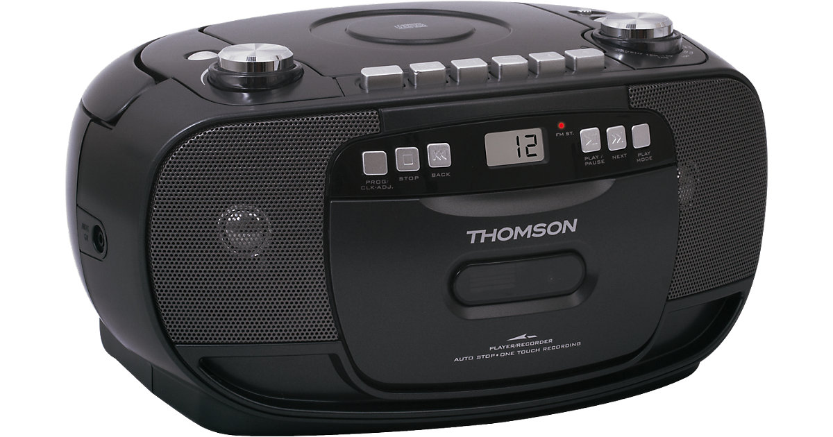 Thomson CD-Player RK200CD