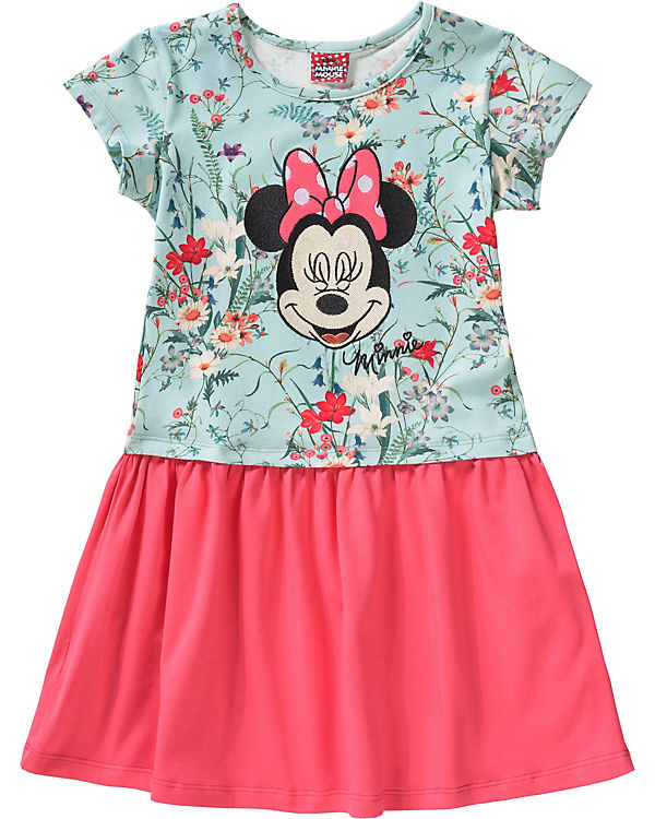 a4d990f1fca306 Disney Minnie Mouse Kinder Jerseykleid, Disney Minnie Mouse | myToys