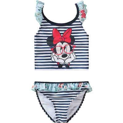 Disney Minnie Mouse Kinder Badeanzug, Disney Minnie Mouse | myToys