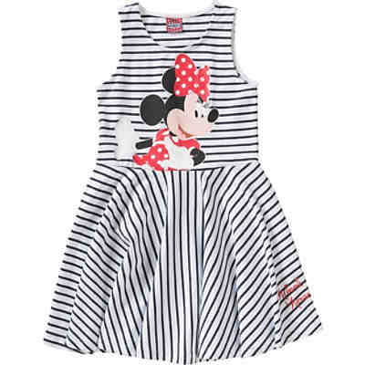 7387aef17f9ce2 Disney Minnie Mouse Kinder Jerseykleid ...