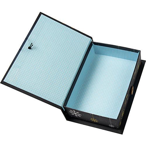 Подарочная коробка Новогодняя ночь-M от Magic Time