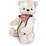 Мягкая игрушка Budi Basa Медведь БернАрт, белый, 30 см