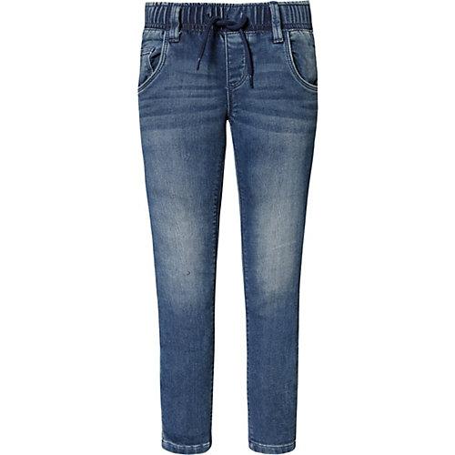 name it Jeans NKMROSS Regular Fit, Bundweite XSLIM Gr. 146 Jungen Kinder | 05713617749402