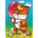 РР. Воздушный шарик(Медвежонок).Криволин разрез 10