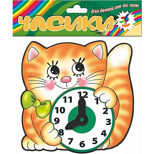 Часики-мини. Котенок от Дрофа-Медиа
