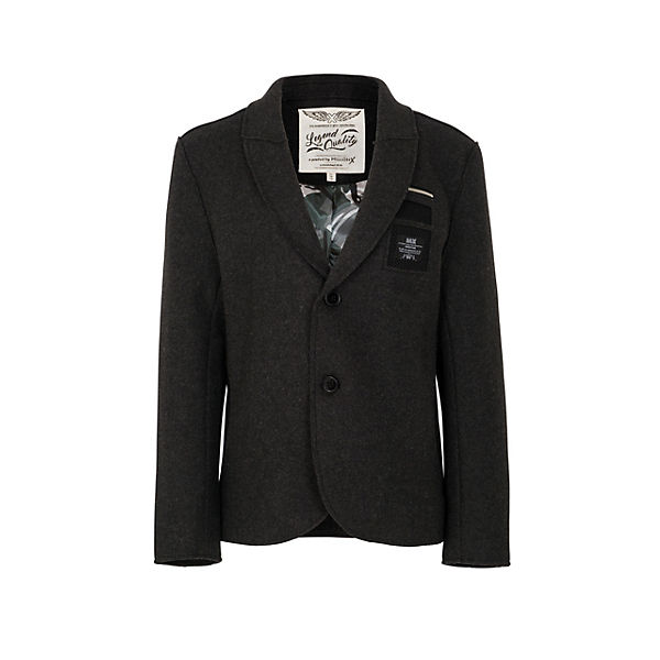 Million X Kids Jungen Jacke THE BOSS Blazer