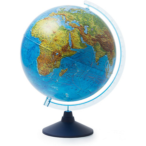 Глобус Земли физический 320мм от Globen