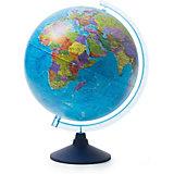 Глобус Земли политический 320мм