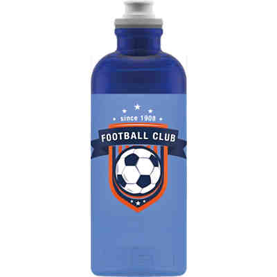 Trinkflasche HERO squeeze Football, 500 ml
