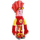 Мягкая игрушка Мульти-Пульти Фиксики Файер, озвученная, 27 см