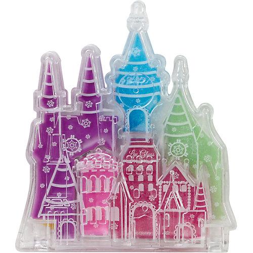 Princess Игровой набор детской декоративной косметики в замке от Markwins
