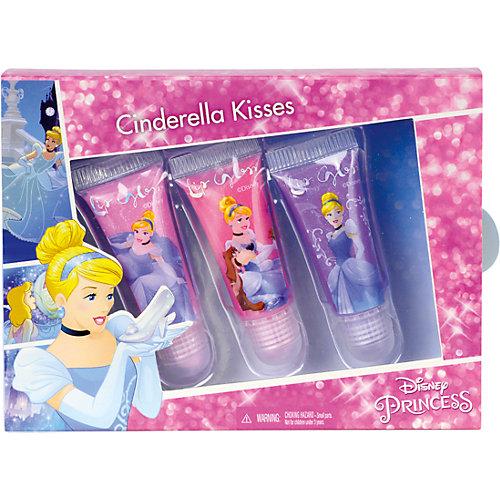 934061959383 Princess Игровой набор детской декоративной косметики для губ от Markwins  ...