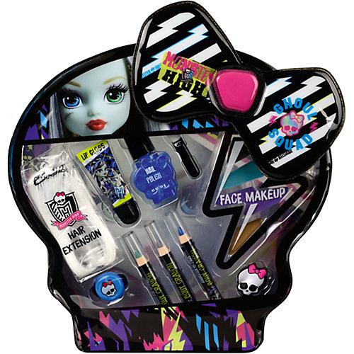 Monster High Игровой набор детской декоративной косметики Frankie от Markwins