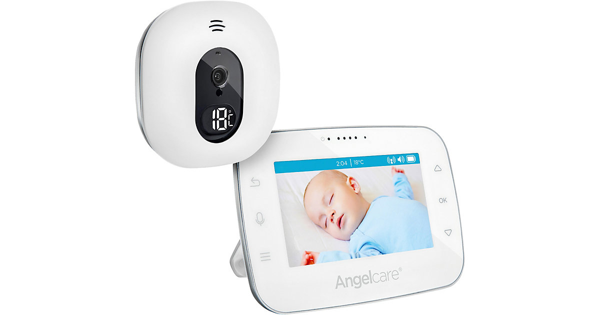 Angelcare · Angelcare® 4,3´´ Video Babyphone AC310-D