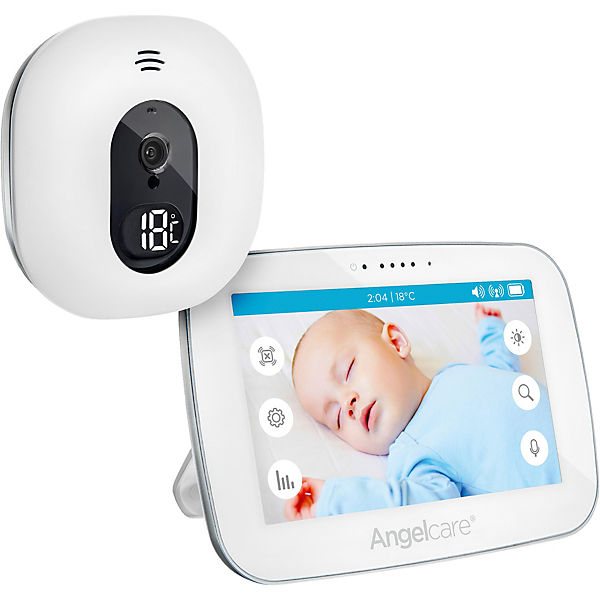 "Angelcare® 5"" Video Babyphone AC510-D"