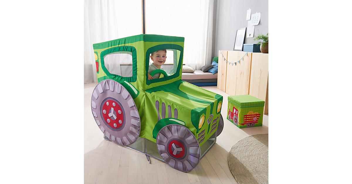 HABA · Spielzelt Traktor