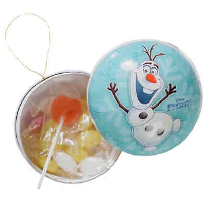 Olaf der schneemann fanartikel online kaufen mytoys - Disney weihnachtskugeln ...