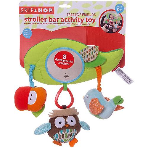 """Игрушка-подвеска Skip Hop """"Друзья"""" от Skip Hop"""