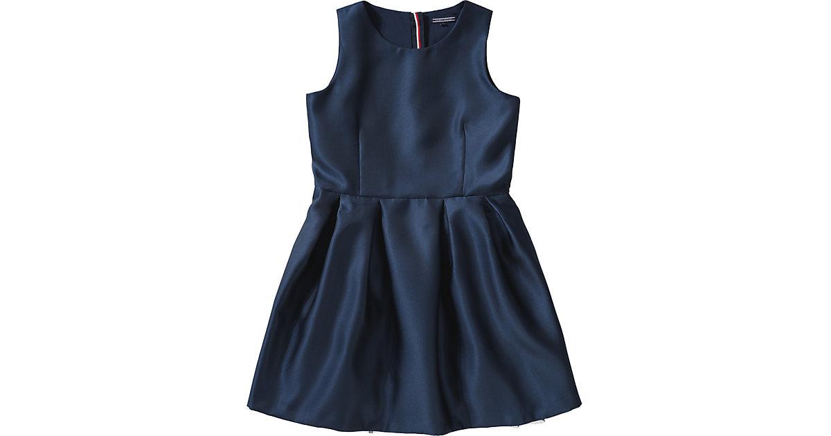 Tommy Hilfiger · Kinder Kleid Gr. 152 Mädchen Kinder