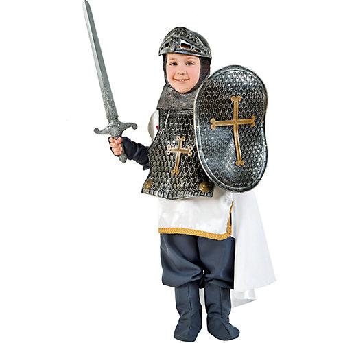 """Карнавальный костюм Veneziano """"Рыцарь"""" для мальчика - разноцветный от VENEZIANO"""