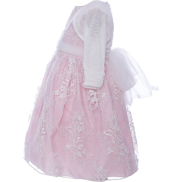 Нарядное платье Les Gamins для девочки