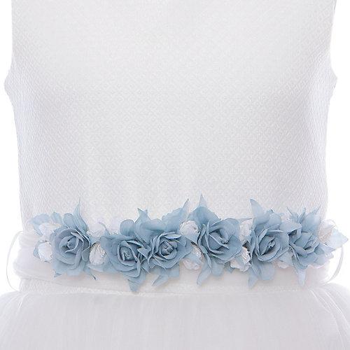 Нарядное платье Les Gamins - белый от Les Gamins