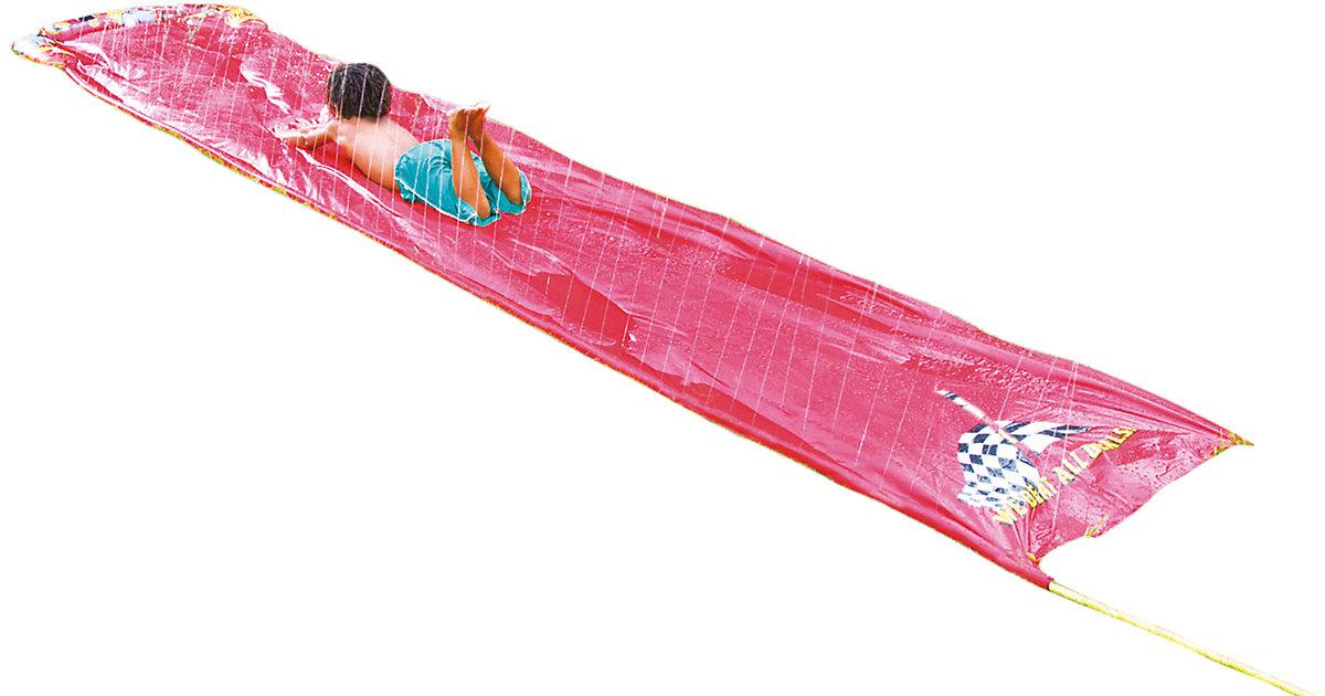 Einzelwasserrutsche, Länge: 5 Meter