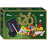 "Набор для фокусов Step Puzzle ""Школа волшебства"" 120 фокусов"
