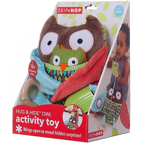 """Развивающая мягкая игрушка Skip Hop """"Сова"""" от Skip Hop"""
